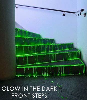 glow in the paint laundry detergent glow in the front steps 5 d 233 cor