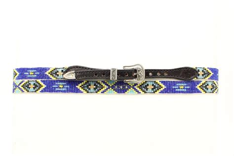 beaded hat band mf 02512 01 hat band beaded american design 3 4 quot