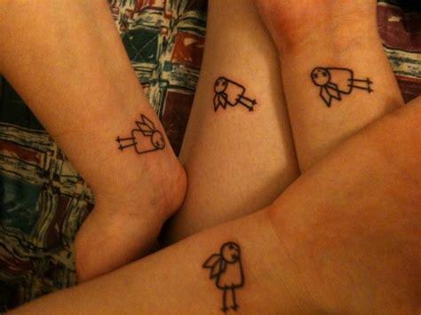 cute matching tattoo for best friends tattoobite com