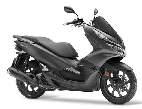 Pcx 2018 Black Matte honda pcx125 pcx150 motor scooter guide