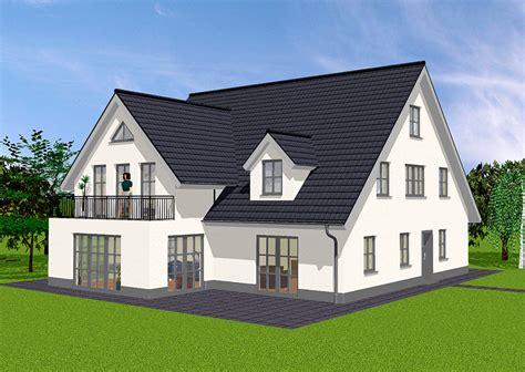 Danwood Haus Einliegerwohnung by Einfamilienhaus Mit Einliegerwohnung Gse Haus