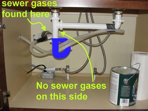 kitchen sink plumbing installation the most common dishwasher installation defect
