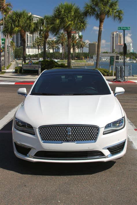 Mkz 400 Hp by 17 Lincoln Mkz What A Difference 400 Hp Makes Car