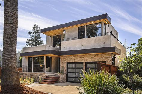 4 Bedroom Apartments San Diego rustic and modern home in burlingame california