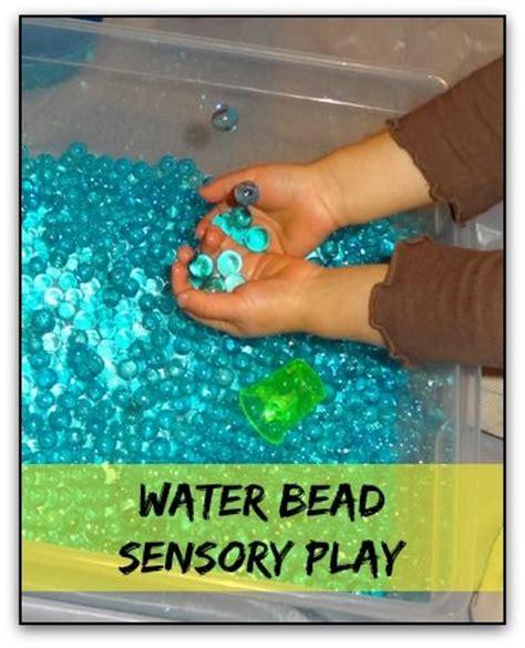 water for sensory play 63 beste afbeeldingen sensorisch op