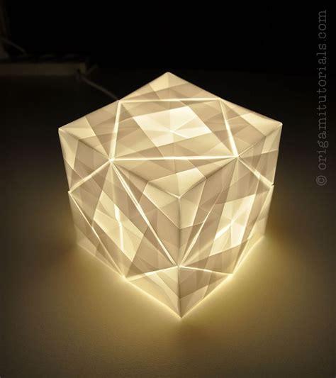 origami lantern 1000 images about lantern on paper lanterns