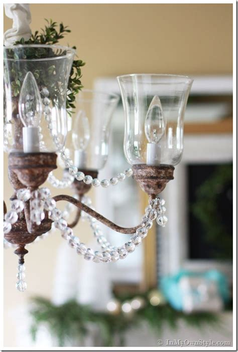 how to make my own chandelier dining room brass chandelier makeover in my own style