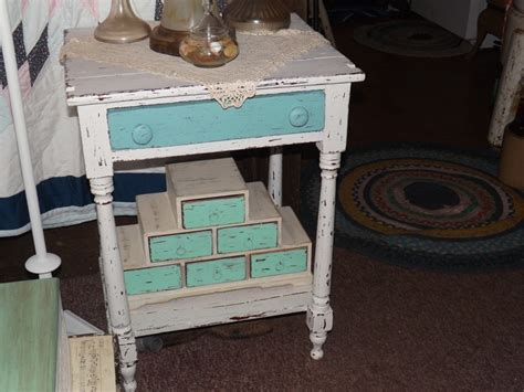 chalk paint turquoise turquoise and white chalk paint shabby chic board