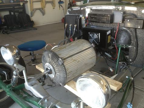 Ac Electric Car Motor by Ac Motor Electric Car Ac Motor Kit Picture