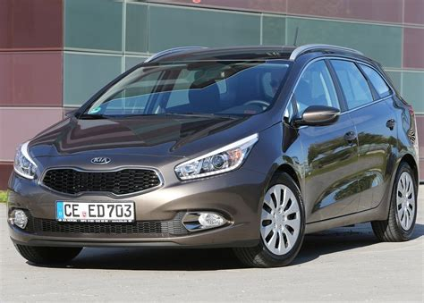 Kia Ceed Sw by 2013 Kia Ceed Sw Price Review Cars Exclusive And