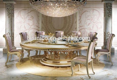 nouveau dining table nouveau dining table with lazy susan luxurious large