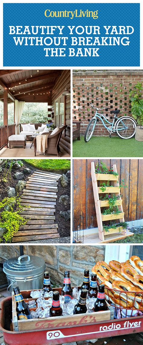 backyard ideas decorating 54 diy backyard design ideas diy backyard decor tips