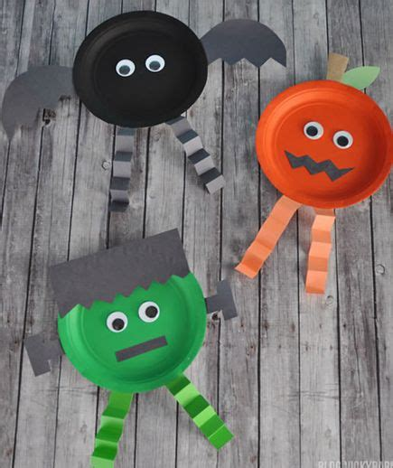 haloween crafts for best 25 preschool crafts ideas on