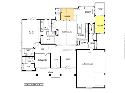 house plans with large kitchen large kitchen house plans numberedtype