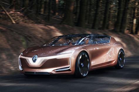 Renault Concept Car by Renault Symbioz Concept Car Hiconsumption