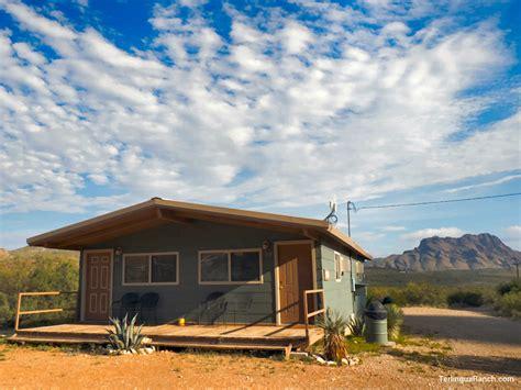 Big Cabin Rentals by Big Bend Cabin Rentals Rent Cabins In Terlingua