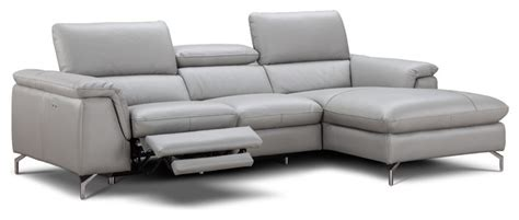 leather sectional sofa with power recliner serena italian leather sectional sofa with power recliner