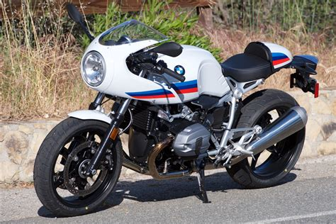 Bmw R by 2017 Bmw R Ninet Racer Review 14 Fast Facts