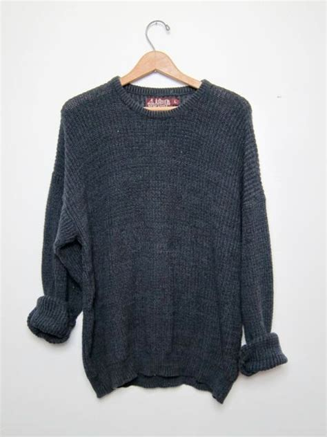 big knit jumpers best 25 oversized sweaters ideas on big