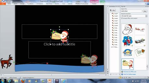 how to make moving cards how to make simple animated e card using powerpoint