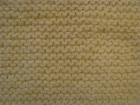 garter stitch in knitting the wool shop how to knit garter stitch