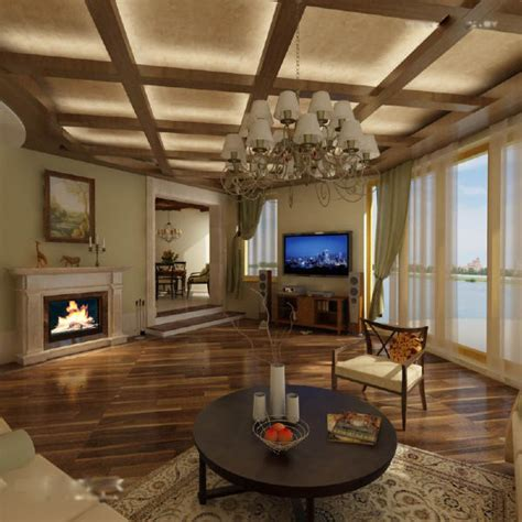 woodwork room wood false ceiling designs for living room