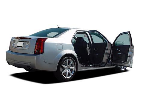 2007 Cadillac Cts Reviews by 2007 Cadillac Cts Reviews And Rating Motor Trend