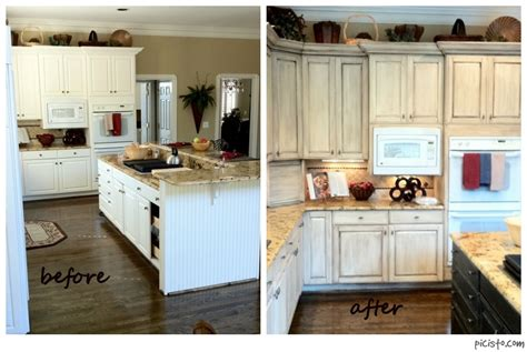 images of painted cabinets painted cabinets nashville tn before and after photos