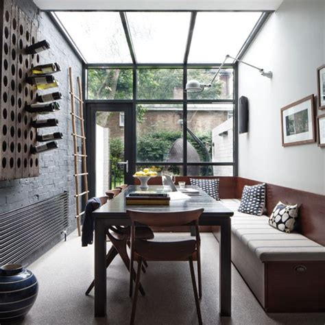 industrial look industrial style conservatory conservatory housetohome