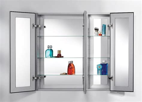 Best Bathroom Cabinets by 9 Best Bathroom Medicine Cabinets Reviews
