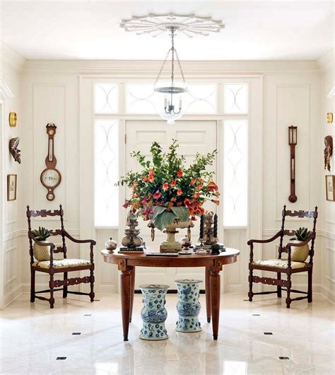 decorating ideas for table cool ideas for entry table decor homestylediary