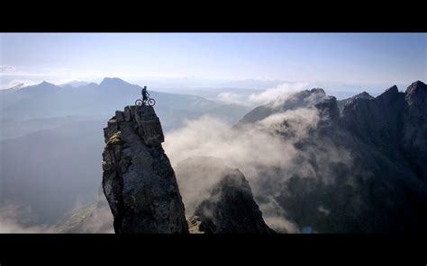 the at ridge danny macaskill the ridge