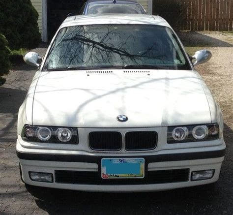 1996 Bmw 328is by Buy Used 1996 Bmw 328is Base Coupe 2 Door 2 8l In