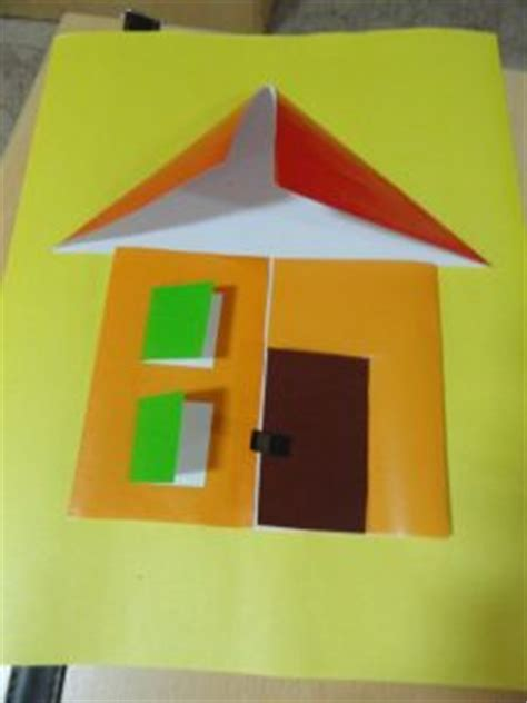 house craft for house craft idea for crafts and worksheets for