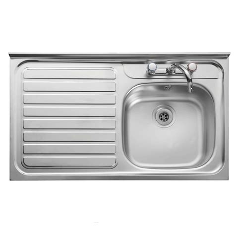 kitchen sink company leisure contract lc106 stainless steel sink kitchen