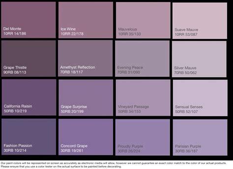 paint colors grey purple purple paint colors glidden indoor decorating
