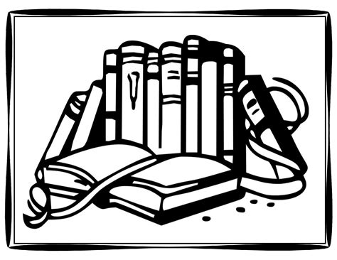 coloring pictures of books book coloring pages www mindsandvines