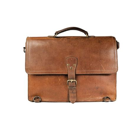 classic leather briefcase classic brown leather briefcase kreate