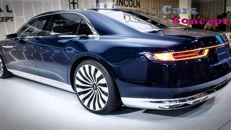 Car Town Wallpaper by New 2019 Lincoln Town Car Engine Wallpaper Carwaw