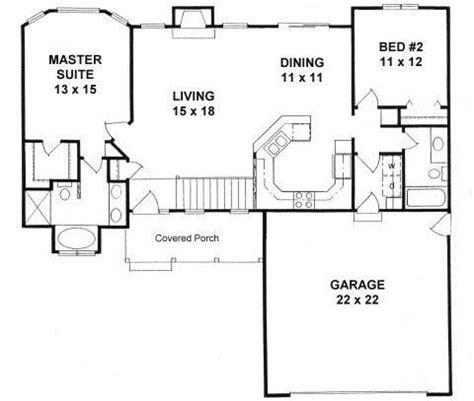 4 bedroom 2 bath house plans luxury two bedroom two bath house plans new home plans design