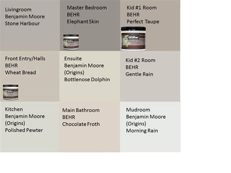 behr paint colors benjamin our home s paint colours neutral much benjamin