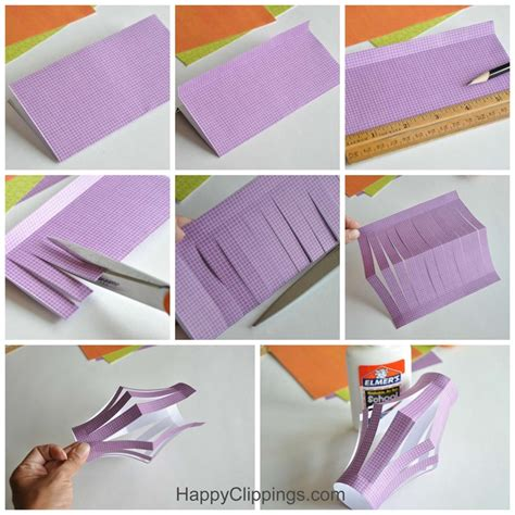 Easy Crafts For With Paper Step By Step Ye Craft Ideas