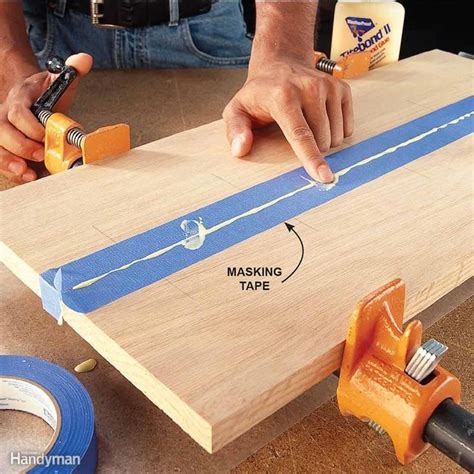 woodworking glue tips 1000 ideas about woodworking cls on bench