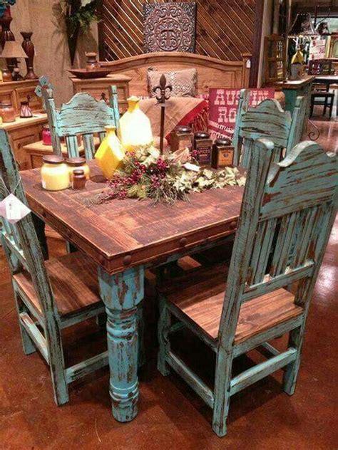turquoise dining set the world s catalog of ideas