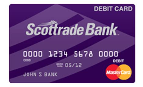 how do banks make money on debit cards banking scottrade bank