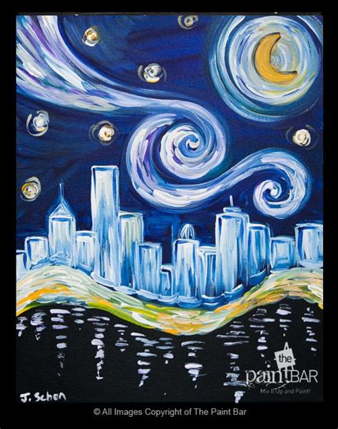 paint nite seattle 25 best ideas about paint bar on wine and