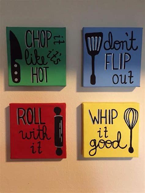 painting kitchen ideas best 20 kitchen canvas ideas on kitchen