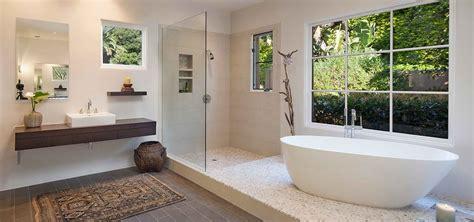modern bathroom remodels allen construction experts in luxury bathroom remodels