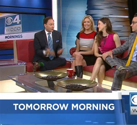 cbs morning show cbs morning show anchor changes pictures to pin on
