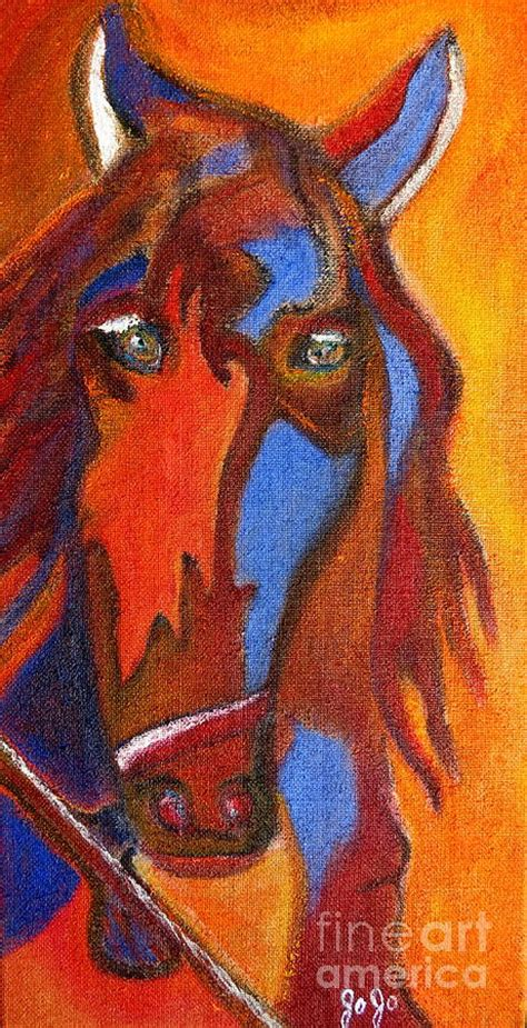 picasso paintings of horses cortez the picasso painting by jodie scheller